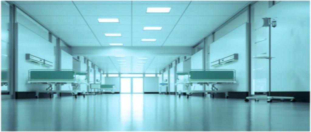 Gestão de Operadoras de Saúde